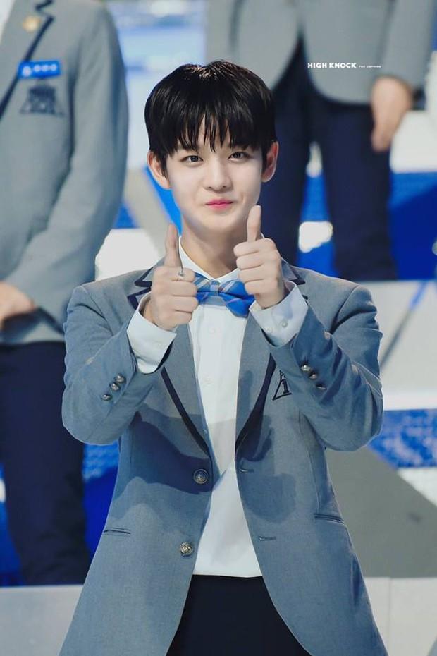 Vừa chiến thắng, 11 hot boy Produce 101 bị đào mộ ảnh thời trẻ trâu cực cute! - Ảnh 20.