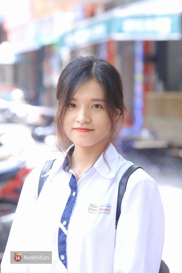 Đề thi môn Giáo dục công dân kỳ thi tốt nghiệp THPT Quốc gia 2017 - Ảnh 12.