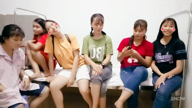Khi lũ bạn thân đến thăm bệnh: Ăn hết hoa quả, bánh, sữa, bỏ đứa ốm ngồi một góc bơ vơ - Ảnh 5.