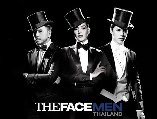 The Face Men tung trailer toàn trai 6 múi, chị Đại Lukkade bất ngờ làm HLV - Ảnh 3.