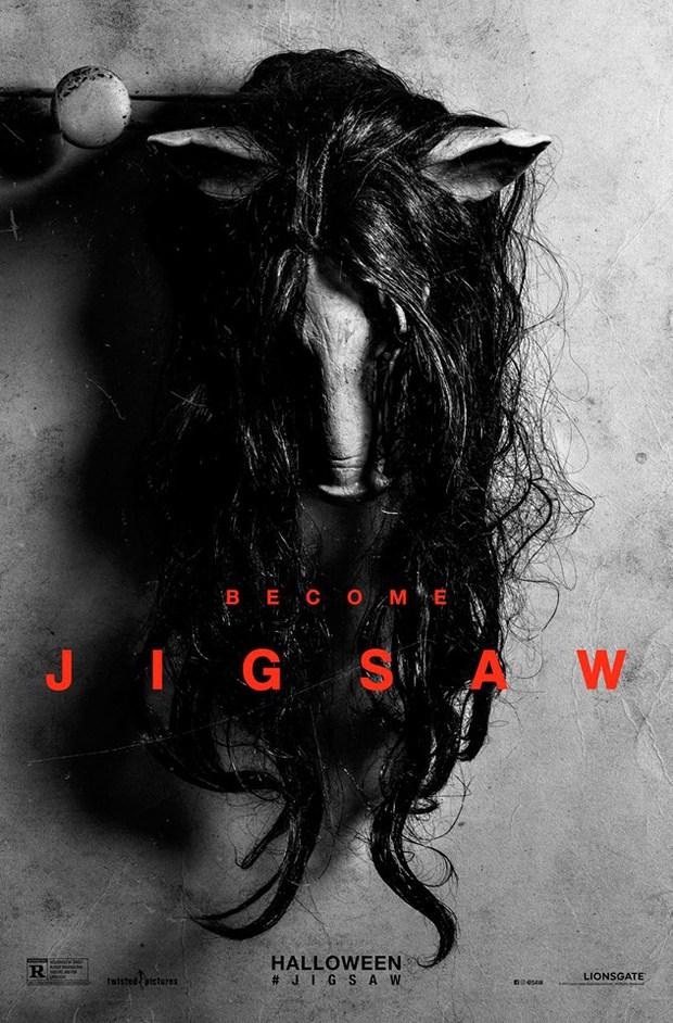 Jigsaw tung trailer khiến người xem kinh hãi - Ảnh 3.