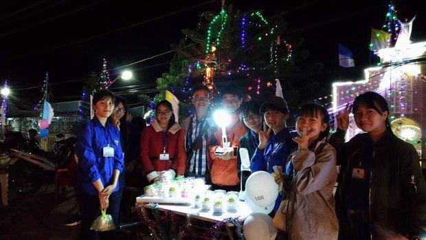 10x trường huyện ở vùng núi rừng Di Linh giành học bổng 80.000 USD đến Canada - Ảnh 7.