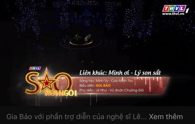 NSƯT Thành Lộc bức xúc khi vai diễn của mình bị chôm chỉa để thi gameshow - Ảnh 3.