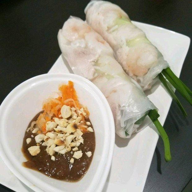 10 món ăn đường phố Việt Nam được CNN hết lời khen ngợi - Ảnh 12.