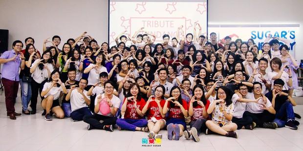 5 nhóm hoạt động cộng đồng nổi bật cùng hành trình lan toả hạnh phúc và sự tử tế - Ảnh 2.