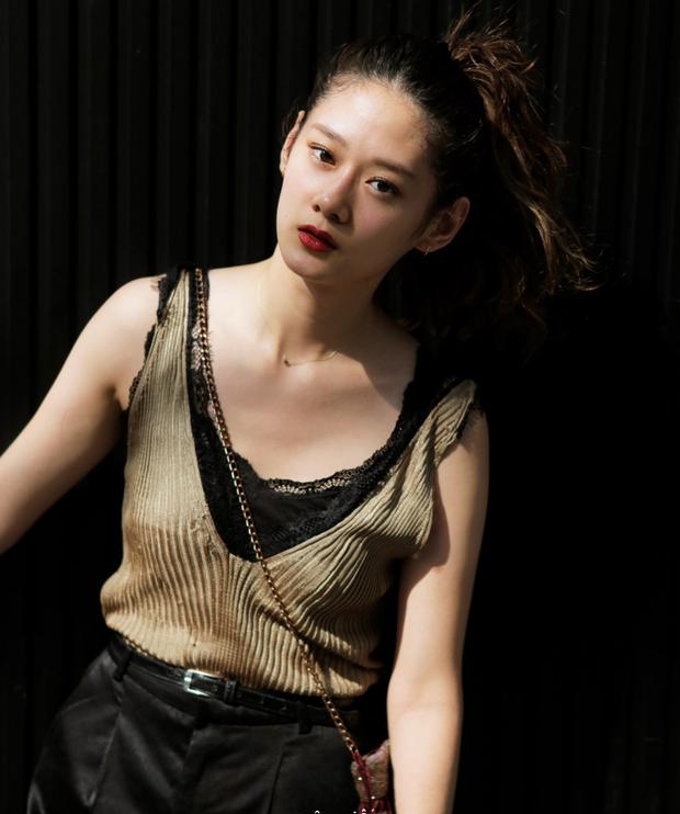 10 xu hướng makeup mùa thu tuyệt đẹp từ sàn runway con gái châu Á có thể áp dụng ngon ơ - Ảnh 1.