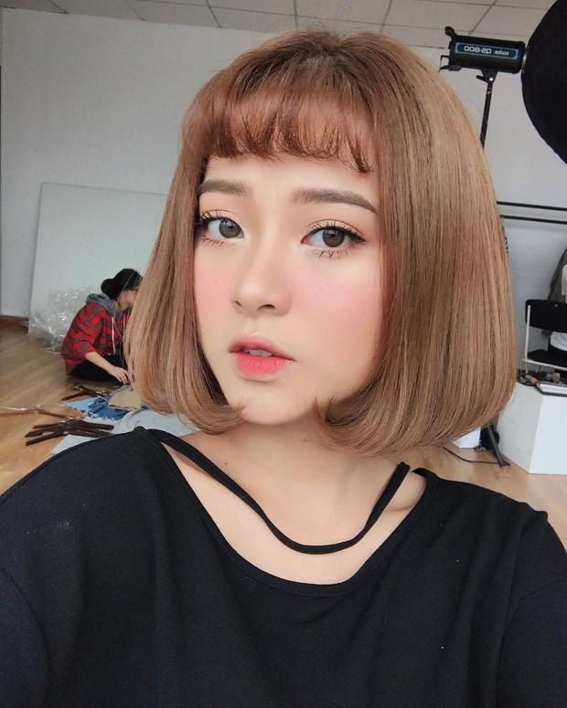 Xinh là một chuyện, các hot girl châu Á còn chăm áp dụng 5 bí kíp makeup này để có ảnh selfie thật ảo - Ảnh 3.