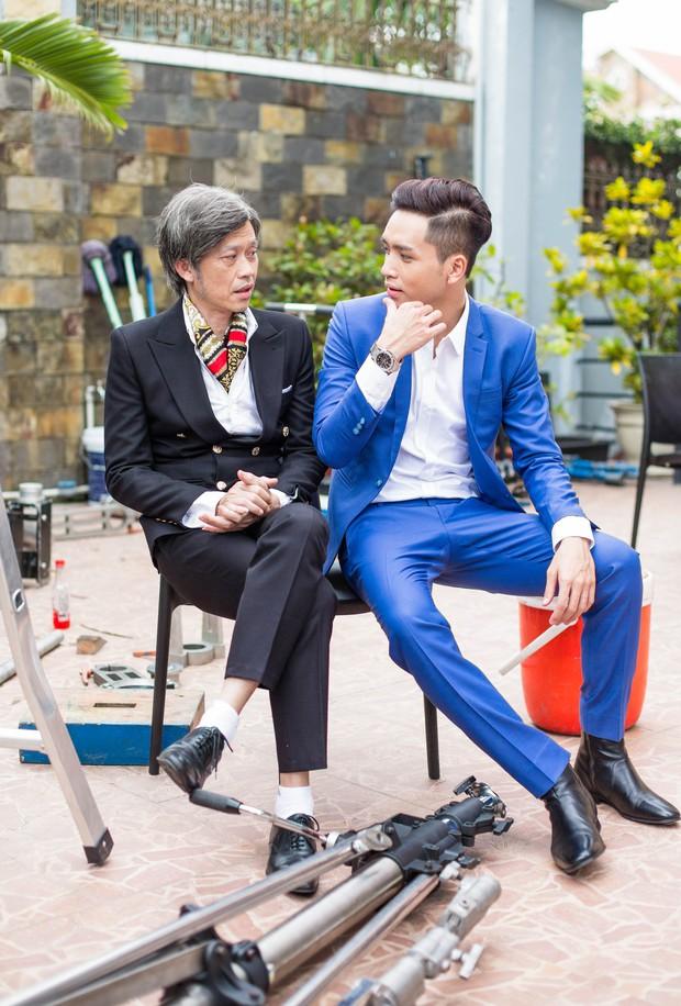 Đến hẹn lại lên, Hoài Linh tái xuất với phim hài chiếu Tết - Ảnh 2.
