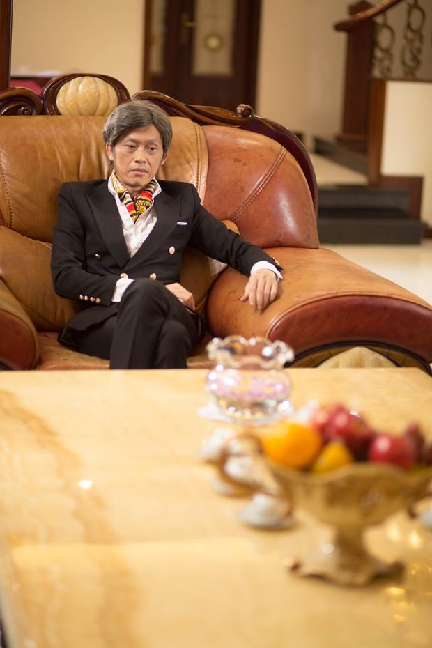 Đến hẹn lại lên, Hoài Linh tái xuất với phim hài chiếu Tết - Ảnh 1.
