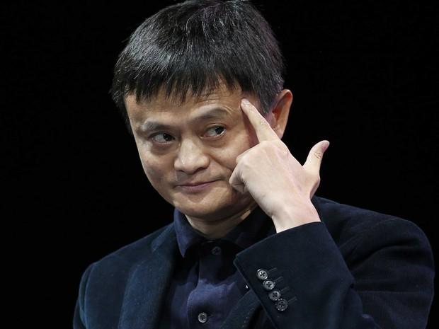 Tại sao Jack Ma lại chọn cái tên Alibaba cho đế chế hùng mạnh và câu chuyện đằng sau ai đọc cũng muốn share - Ảnh 1.