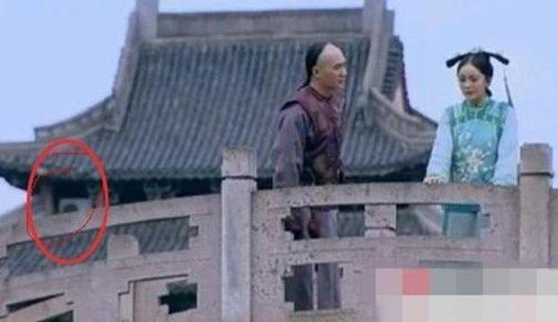 14 hạt sạn hiện đại có khả năng xuyên không về cổ đại trong các phim cổ trang Hoa Ngữ - Ảnh 11.