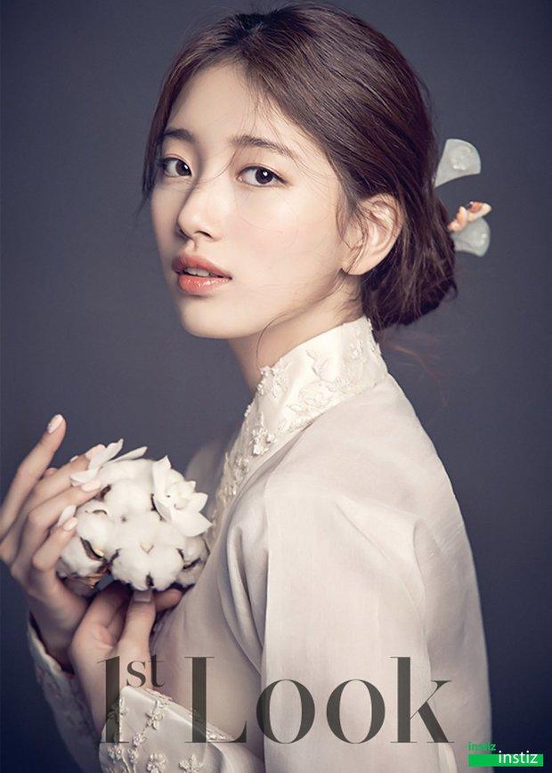 Mặc Kim Tae Hee hay Suzy, Song Hye Kyo vẫn sở hữu đặc điểm khuôn mặt đẹp nhất xứ Hàn - Ảnh 3.