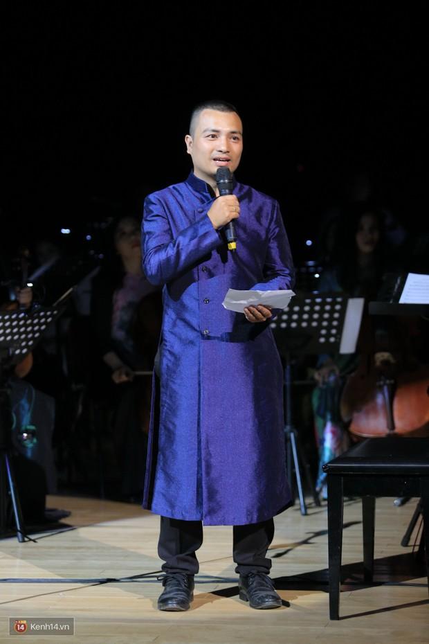 Maius Philharmonic tổ chức concert, giới thiệu album giao hưởng đầu tiên của Việt Nam mang màu sắc dân gian - Ảnh 10.