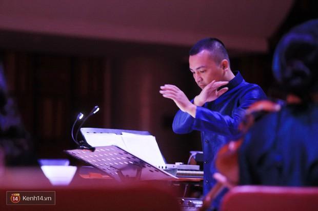 Maius Philharmonic tổ chức concert, giới thiệu album giao hưởng đầu tiên của Việt Nam mang màu sắc dân gian - Ảnh 9.