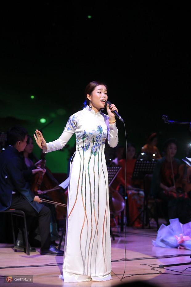 Maius Philharmonic tổ chức concert, giới thiệu album giao hưởng đầu tiên của Việt Nam mang màu sắc dân gian - Ảnh 8.