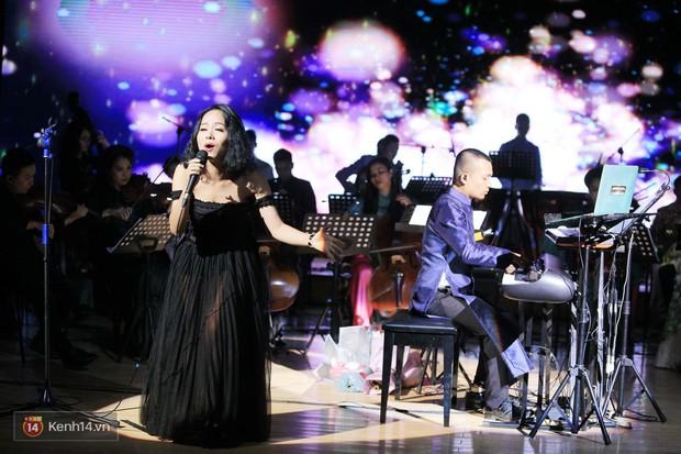 Maius Philharmonic tổ chức concert, giới thiệu album giao hưởng đầu tiên của Việt Nam mang màu sắc dân gian - Ảnh 6.