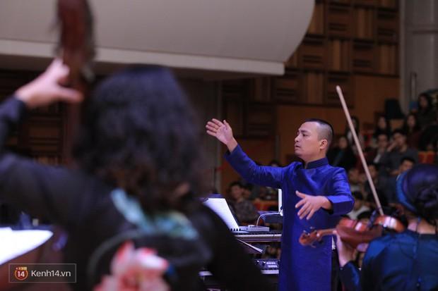 Maius Philharmonic tổ chức concert, giới thiệu album giao hưởng đầu tiên của Việt Nam mang màu sắc dân gian - Ảnh 2.