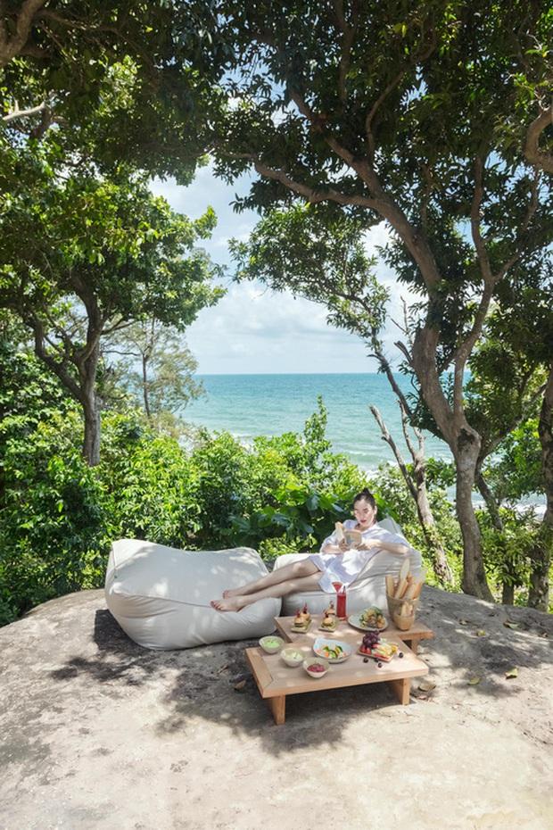 5 resort sang chảnh nào tại Việt Nam được hội Rich Kid ưa thích nhất? - Ảnh 26.
