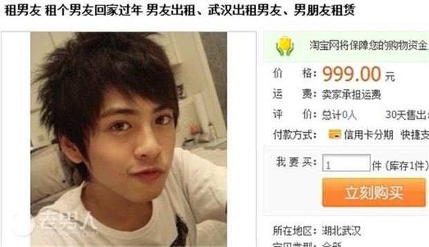 Trung Quốc: Không muốn bị hỏi Bao giờ lấy chồng/vợ, thôi đành thuê người yêu về quê ăn Tết - Ảnh 3.