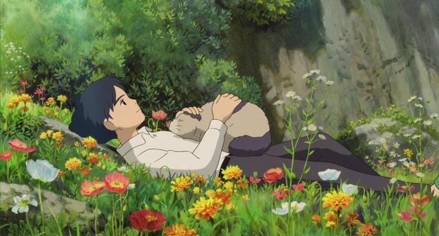 10 địa điểm có thật từng xuất hiện trong phim hoạt hình của Ghibli Studio - Ảnh 2.