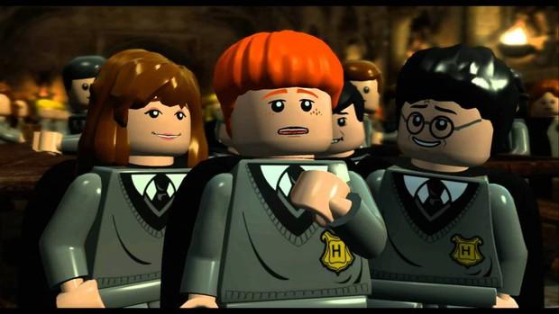 Đây là 9 thương hiệu phim cần được chuyển thể thành phiên bản LEGO ngay lập tức! - Ảnh 1.
