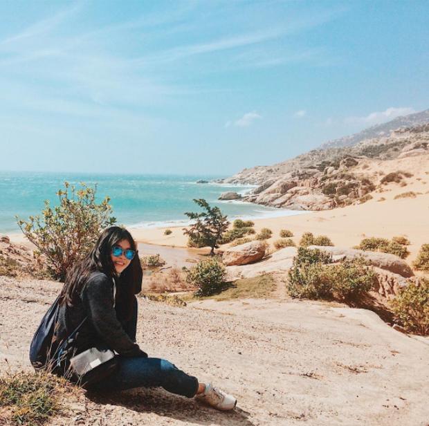 Có 1 vùng đất đẹp y như thảo nguyên Mông Cổ ngay tại Việt Nam mình! - Ảnh 15.