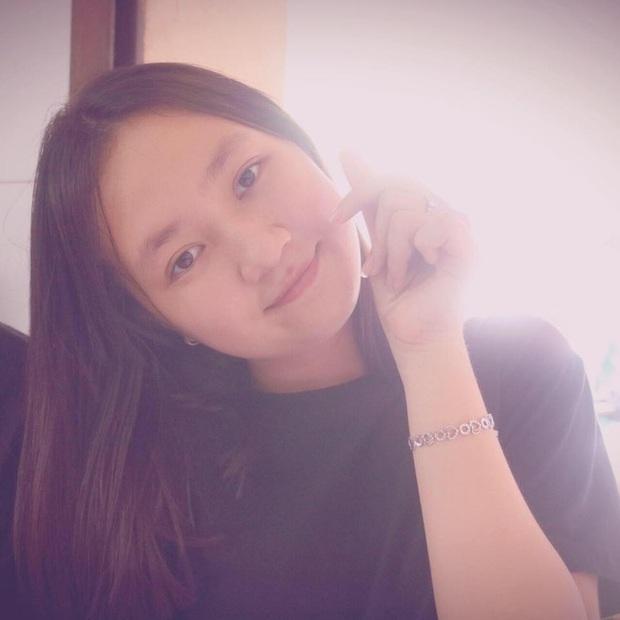 Ngắm các cô em gái của mỹ nhân Việt xinh chẳng kém chị thế này ai mà không ghen tị cơ chứ! - Ảnh 3.