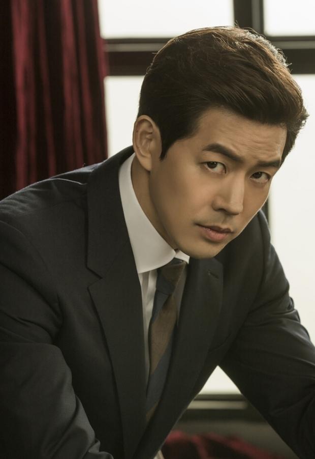 Vợ chồng Ji Sung – Lee Bo Young thay phiên nhau chiếm sóng màn ảnh Hàn - Ảnh 4.