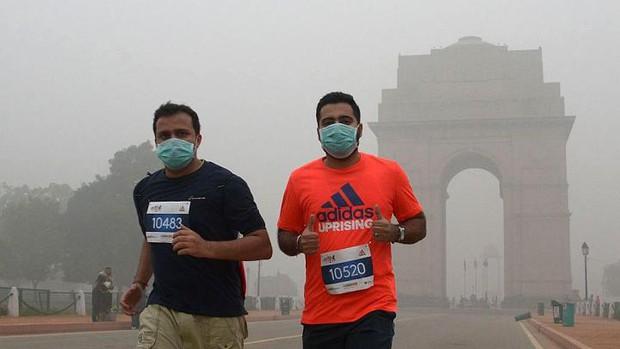 Những bức ảnh sẽ khiến bạn rùng mình trước thực trạng ô nhiễm môi trường trên toàn thế giới - Ảnh 2.