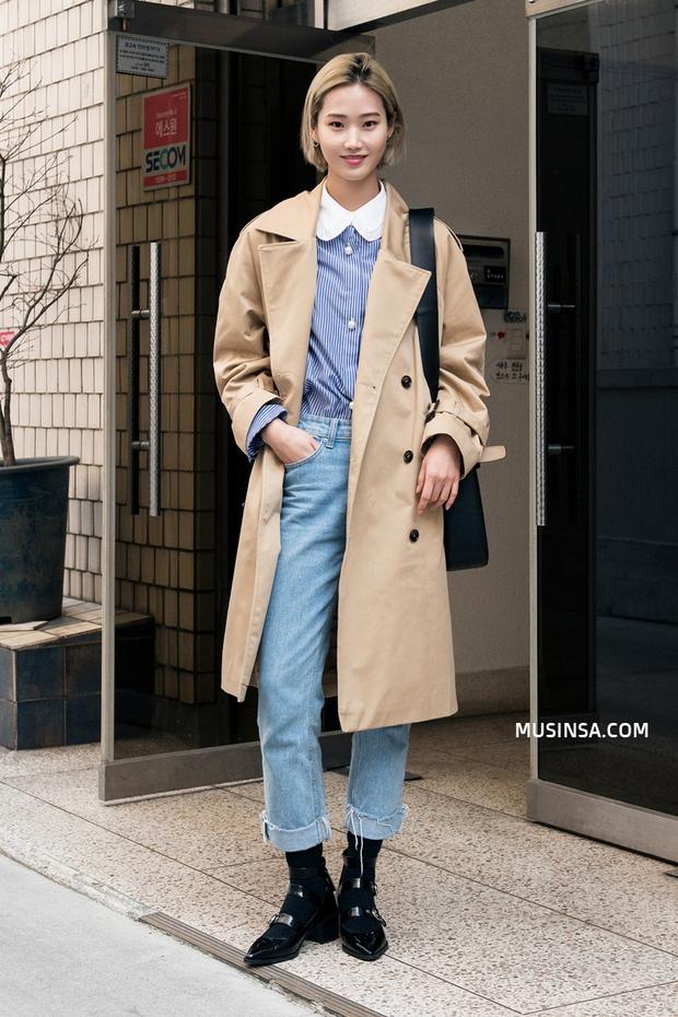 Đổ gục với street style đẹp-xịn-chất của các bạn trẻ thế giới - Ảnh 2.