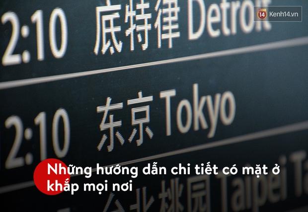 12 điều tuyệt vời khiến Nhật Bản trở thành quốc gia đáng sống nhất thế giới - Ảnh 2.