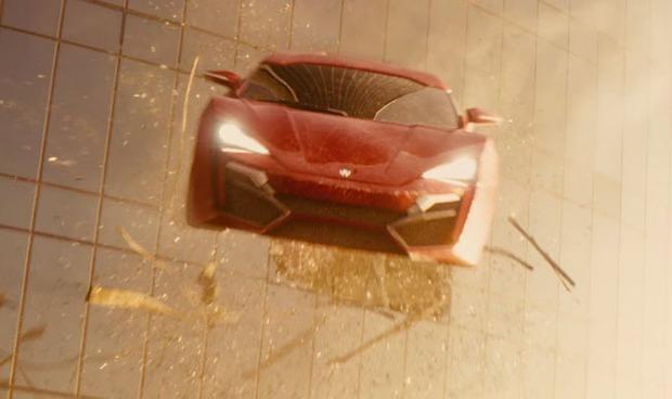 Ngày Fast & Furious gia nhập Vũ trụ Điện ảnh Marvel không còn xa nữa rồi! - Ảnh 2.