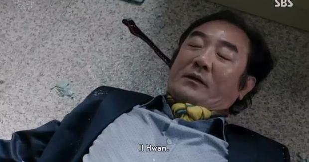 """""""Whisper"""": Cái chết của ông Kim Hong Fa liệu có thể xoay chuyển cục diện? - Ảnh 2."""