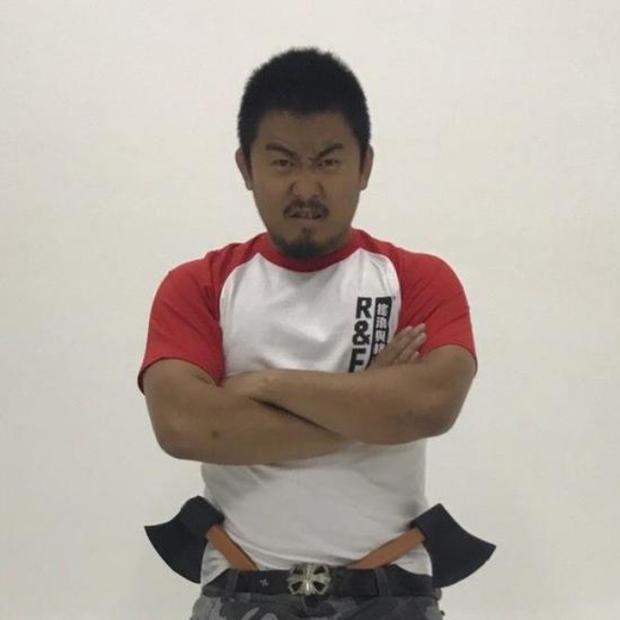 Cao thủ Thái Cực Quyền bị võ sĩ MMA hạ đo ván trong vài giây ngắn ngủi - Ảnh 6.