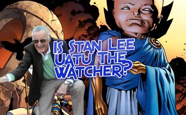 Marvel tiết lộ bí mật về những vai cameo của Stan Lee - Ảnh 2.