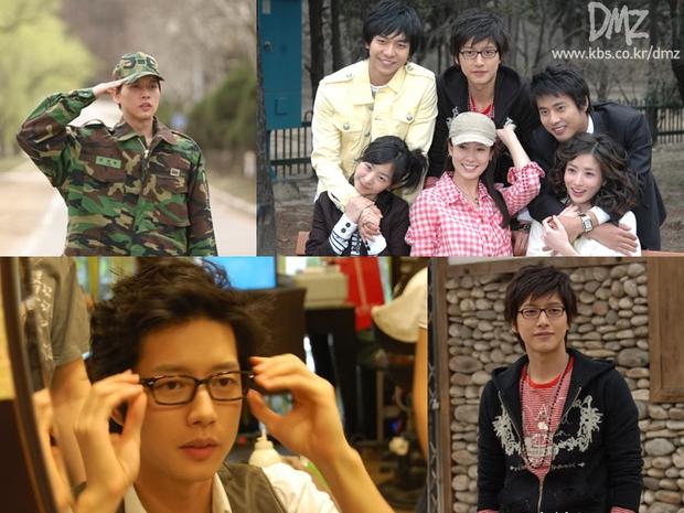 Park Hae Jin, rốt cuộc có vai diễn nào mà anh không cân được? - Ảnh 2.