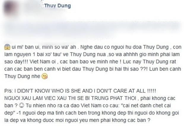 Thích dùng tiếng Anh nhưng sao Việt được phen ngượng chín khi bị dân mạng bóc lỗi sai chính tả - Ảnh 7.