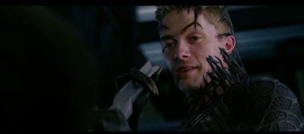Tom Hardy hóa thân thành kẻ thù không đội trời chung của Spider-Man - Ảnh 2.
