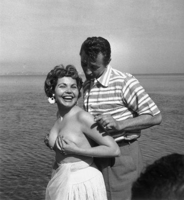 Liên hoan phim Cannes và những khoảnh khắc lịch sử trong 70 năm - Ảnh 2.