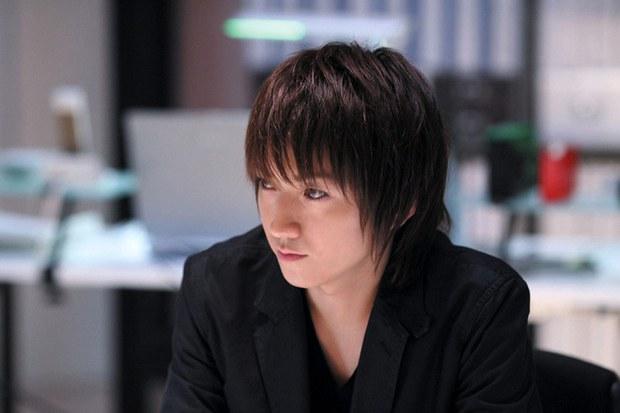 Fujiwara Tatsuya - Chàng trai chuyên làm sát nhân màn ảnh - Ảnh 2.
