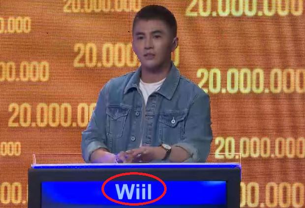Sau cơn sốt Em chưa 18, fan Will bỗng dưng đào bới show thực tế viết sai tên thần tượng - Ảnh 2.