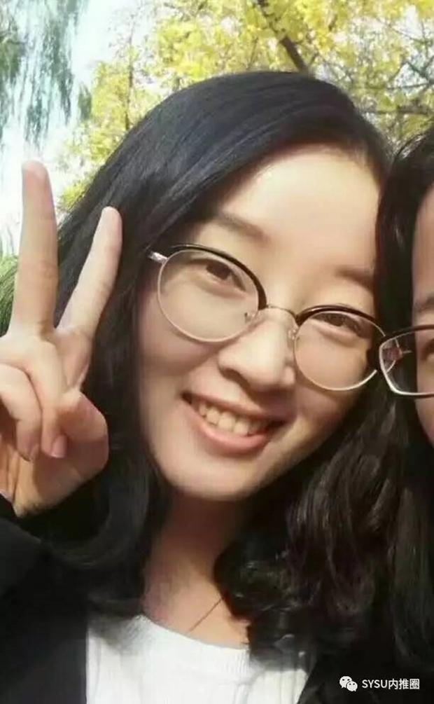 Nữ Thạc sĩ xinh đẹp của trường Đại học Bắc Kinh mất tích bí ẩn tại Mỹ trong thời gian du học - Ảnh 3.