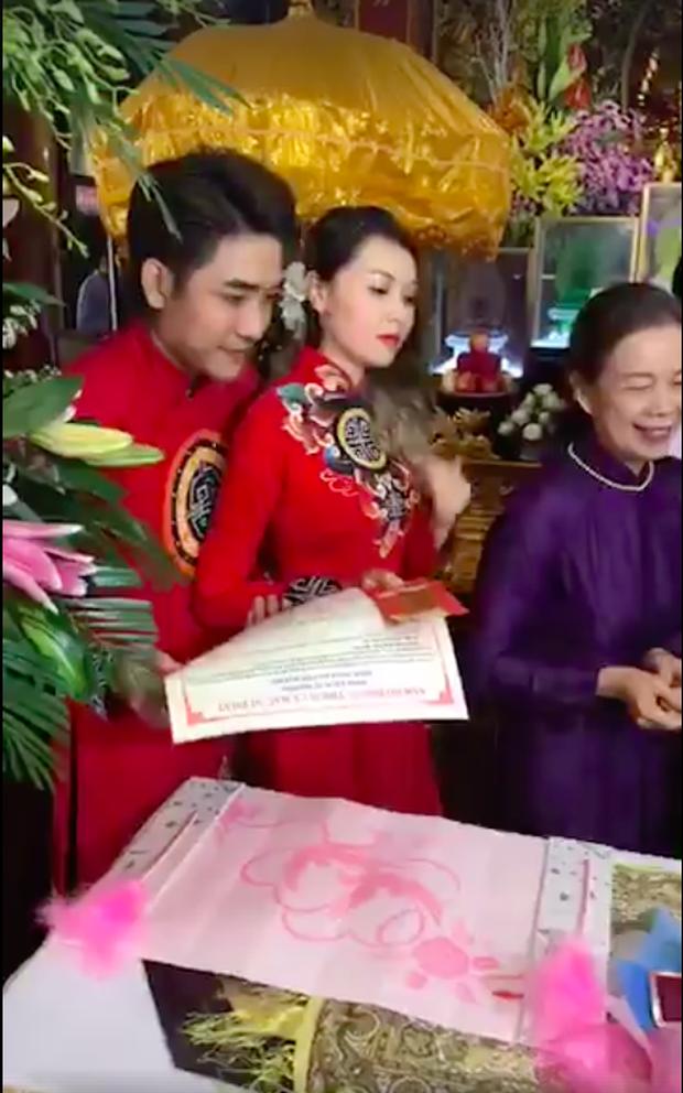 Tiếp nối Kelvin Khánh, cựu thành viên La Thăng - Huy Nam bất ngờ tổ chức đám cưới - Ảnh 5.