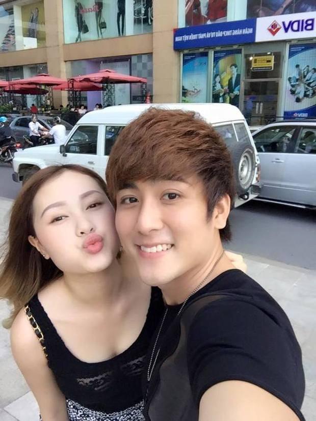 Tiếp nối Kelvin Khánh, cựu thành viên La Thăng - Huy Nam bất ngờ tổ chức đám cưới - Ảnh 8.