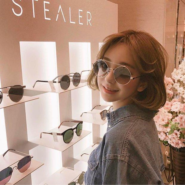 Sau Gentle Monster, giới trẻ Hàn đang đắm đuối với 2 thương hiệu kính mắt rẻ hơn mà cực cool này - Ảnh 3.