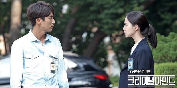 Mê Secret Forest, đừng bỏ lỡ 4 kịch bản phá án nóng hổi xứ Hàn! - Ảnh 3.