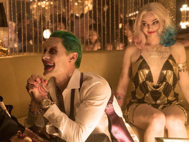 Warner Bros. và DC chuẩn bị làm phim riêng cho Harley Quinn và Joker - Ảnh 2.