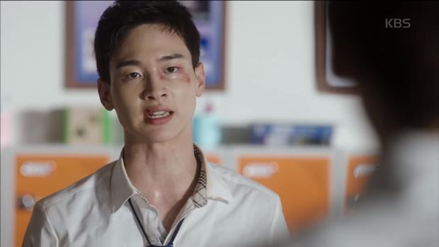 """Ai đó mau cứu lấy mái tóc của Se Jeong trong """"School 2017"""" đi! - Ảnh 15."""