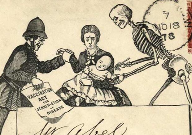 Ngày nay nhiều người nói không với vaccine nhưng phong trào anti-vaccine có từ đâu, bạn biết chứ? - Ảnh 2.