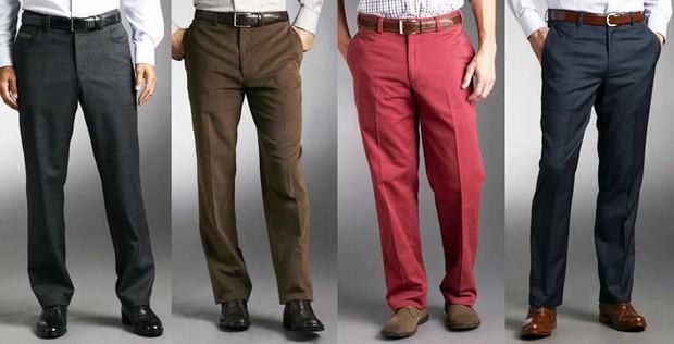 8 quy tắc ăn mặc cổ điển giúp mọi chàng trai trở thành quý ông thực thụ - Ảnh 1.
